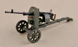 I Love Kit 1:6 Sg-43/Sgm Machine Gun