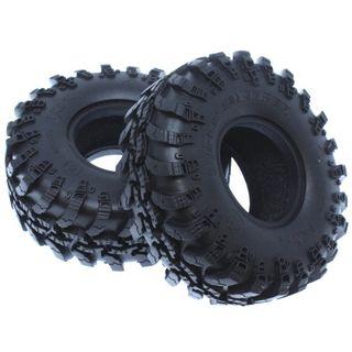 Redcat Tire With Sport Foam (2 Ea)
