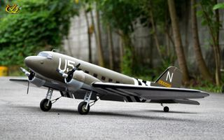 VQ Models Dc3 25 Size Ep Gp U.S. Army