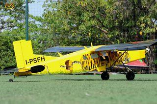 VQ Models Pilatus PC6 Porter EP GP Tiger