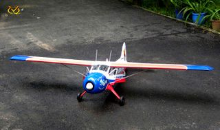 VQ Models DHC2 Beaver Kenmore Air