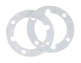 Axial Diff. Gasket 16 X 25 X 0.5Mm 2PcsTO SUIT SCORPION