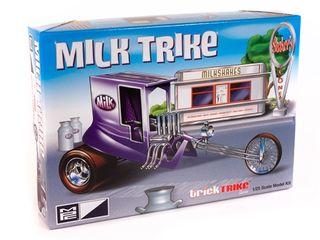 MPC 1:25 Milk Trike (Trick Trikes Series)