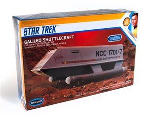 Polar Lights 1:32 Galileo Shuttle