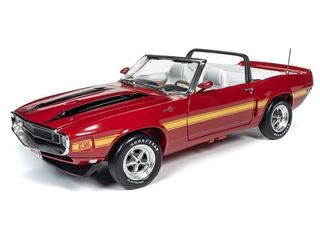 Autoworld 1:18 1970 Shelby GT500