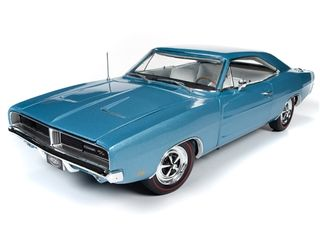 Autoworld 1:18 Dodge Charger RT
