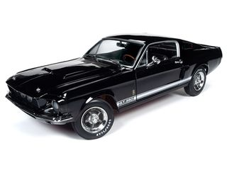 Autoworld 1:18 1967 Shelby GT350 MCACN
