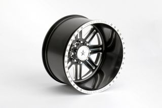 Cen Racing Forged Alloy CNC American For)