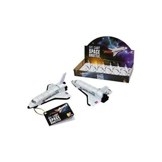 Small Diecast Space Shuttle 1PCE