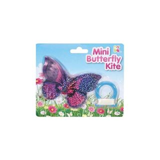 Mini Butterfly Kite 1pce Various