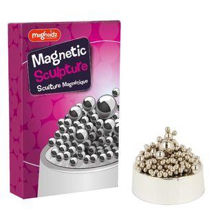 Magnoidz Magnetic Sculptures - Spheres