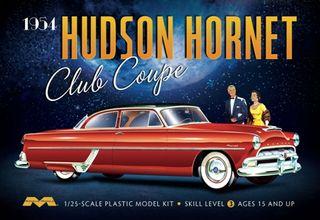 Moebius 1:25 1954 Hudson Hornet Coupek