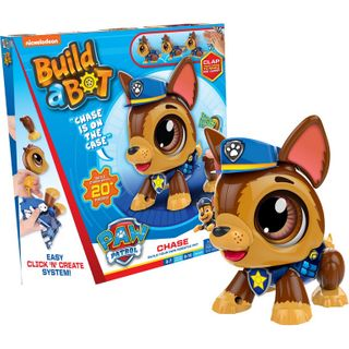 Colorific Build A Bot Paw Patrol Chase