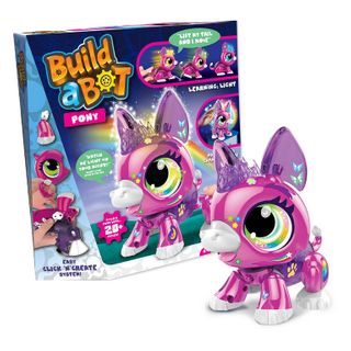 Colorific Build A Bot Light Pony
