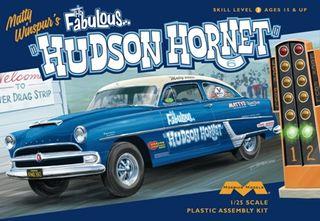 Moebius 1:25 1954 Hudson Hornet SpecialJr Stock