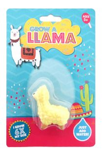 Growing Llama - Grow A Llama