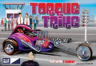 MPC 1:25 Torque Trike
