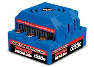 MXL-6S ESC WP BL MXL-6S