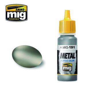 Ammo Paint, Steel 17ml