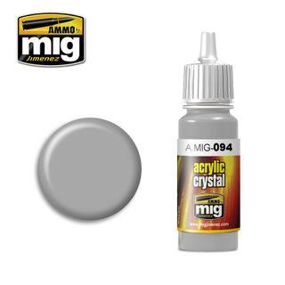 Ammo Paint, Crystal Glass 17ml