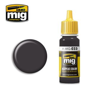Ammo Paint, Rubber & Tires 17ml