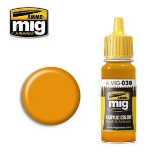 Ammo Paint, Light Rust 17ml