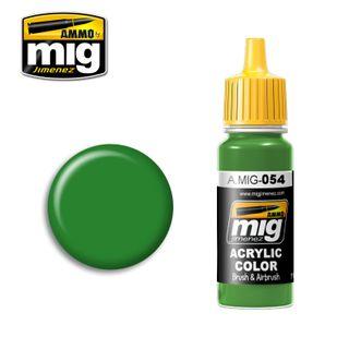 Ammo Paint, Signal Green 17ml