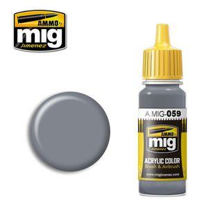 Ammo Paint, Grey 17ml