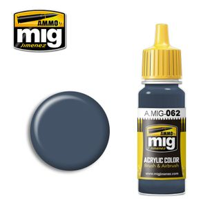 Ammo Paint, French Blue 17ml