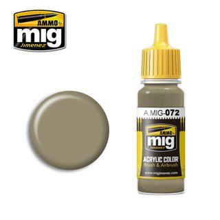 Ammo Paint, Dust 17ml