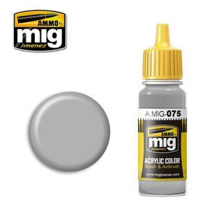 Ammo Paint, Stone Grey 17ml