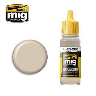 Ammo Paint, FS33531 Middlestone 17ml