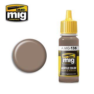 Ammo Paint, Cinnamon 17ml