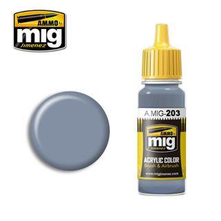 Ammo Paint, FS36375 Light Compass GhostGrey 17ml