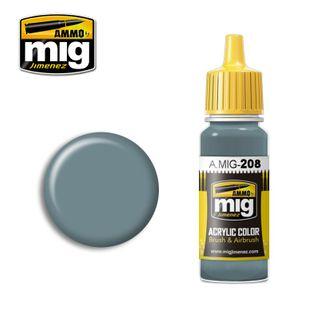 Ammo Paint, FS36320 Dark Compass Ghost Grey 17ml