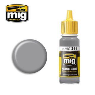 Ammo Paint, FS36270 Medium Grey 17ml