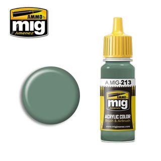 Ammo Paint, FS24277 Green 17ml