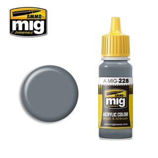 Ammo Paint, FS35164 Intermediate Blue (Ana 608) 17ml