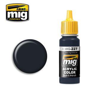 Ammo Paint, FS25042 Sea Blue (Ana 606) 17ml