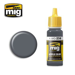 Ammo Paint, FS36152 Dark Grey Amt-12 17ml