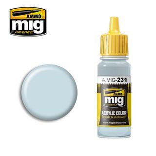 Ammo Paint, RLM 65 Hellblau 17ml