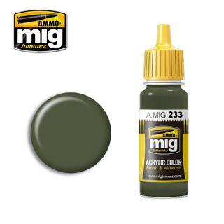 Ammo Paint, RLM 71 Dunkelgrün 17ml