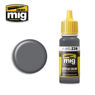 Ammo Paint, FS36122 Neutral Grey 17ml
