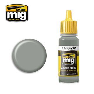 Ammo Paint, FS36440 Light Gull Grey 17ml