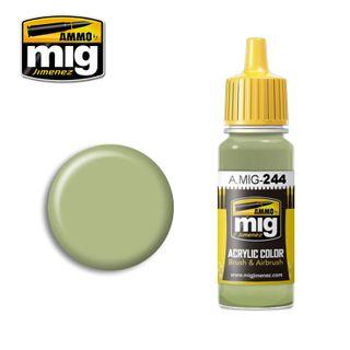 Ammo Paint, Duck Egg Green (Bs 216) 17ml