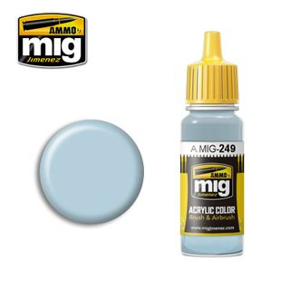 Ammo Paint, Light Blue 17ml