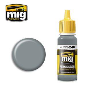 Ammo Paint, Medium Sea Grey (Bs 637) 17ml