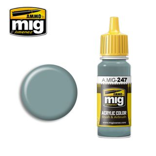 Ammo Paint, RLM 78 Hellblau 17ml