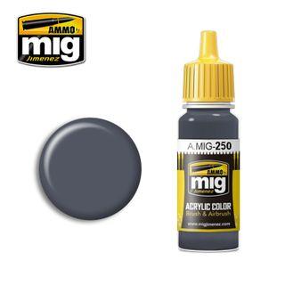 Ammo Paint, Night Blue Grey 17ml