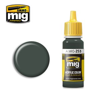 Ammo Paint, RLM 74 Graugrün 17ml